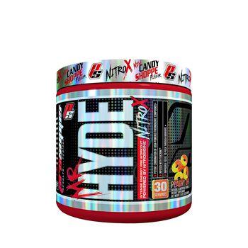 Mr Hyde® NitroX - Peachy Oh!Peachy Oh! | GNC