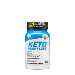 Keto Weight Loss™ | GNC