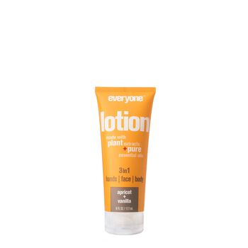 Lotion - Apricot and VanillaApricot and Vanilla | GNC