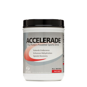 Accelerade - Fruit PunchFruit Punch | GNC