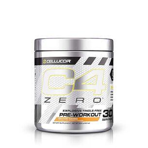 C4 Zero™ - Orange MangoOrange Mango | GNC