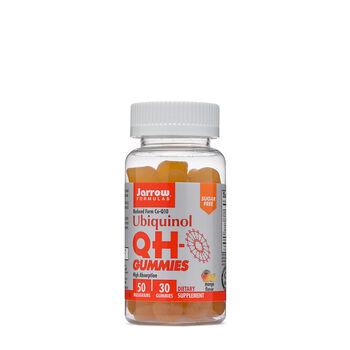 Ubiquinol QH-Gummies - Mango | GNC