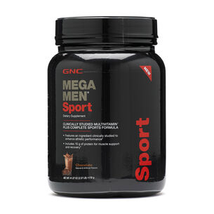 Mega Men® Sport - Chocolate | GNC