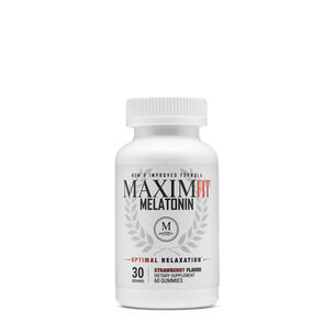 Melatonin - Strawberry | GNC