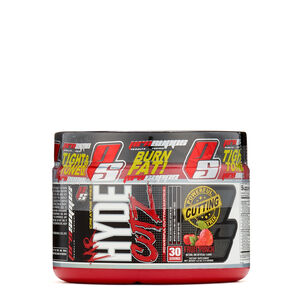 MR HYDE CUTZ™ - Fruit PunchFruit Punch | GNC