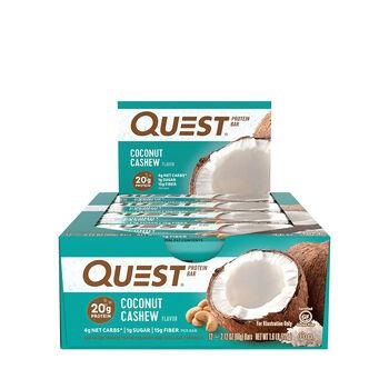Quest Bar – Coconut CashewCoconut Cashew | GNC