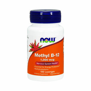Methyl B-12 1000 MG | GNC
