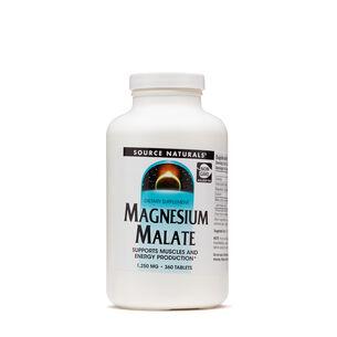 Magnesium Malate 1250 mg. | GNC
