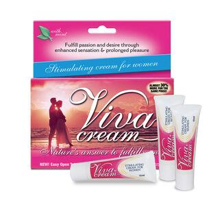 Viva® Cream | GNC