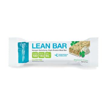 Lean Bar - Shamrock Cream (Limited Edition)Shamrock Cream (Limited Edition) | GNC