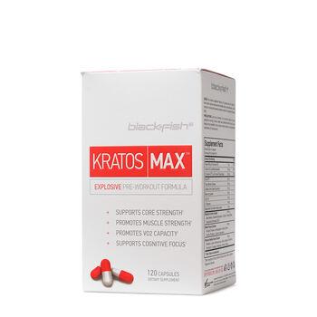 Kratos Max™ | GNC