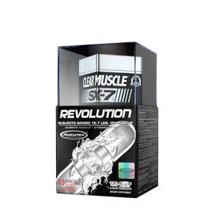 Clear Muscle SX-7® Revolution | GNC