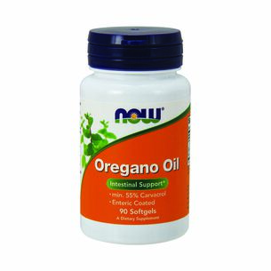 Oregano OIl | GNC