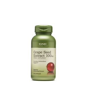 Grape Seed Extract 100 mg | GNC