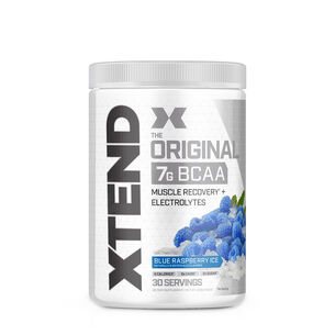 XTEND™ - Blue RaspberryBlue Raspberry | GNC
