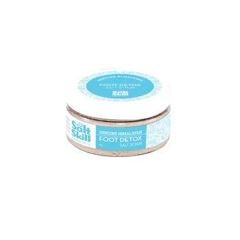 Genuine Himalayan Foot Detox Salt Scrub   GNC
