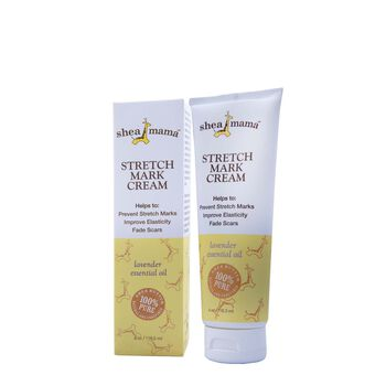 Stretch Mark Cream | GNC