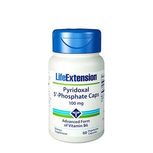 Pyridoxal 5'-Phosphate Caps 100 mg | GNC