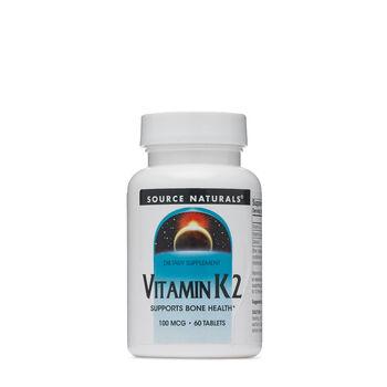 VitaminK2 | GNC