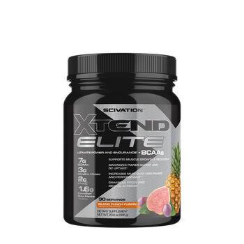 XTEND ELITE™ - Island Punch FusionIsland Punch Fusion | GNC