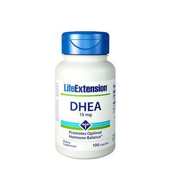 DHEA 15 mg | GNC