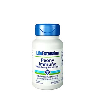 Peony Immune | GNC