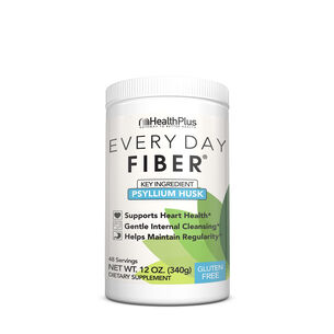 Every Day Fiber | GNC