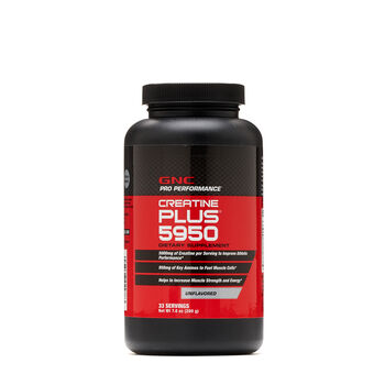 Creatine Plus® 5950 | GNC