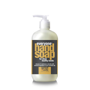Hand Soap - Apricot and VanillaApricot and Vanilla | GNC