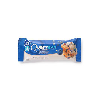 Quest Bar® - Blueberry MuffinBlueberry Muffin | GNC