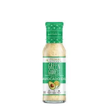 Green Goddess Dressing and MarinadeGreen Goddess | GNC