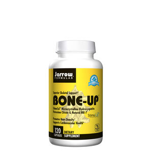 Bone-Up® | GNC