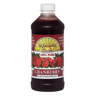 Cranberry Juice Concentrate | GNC