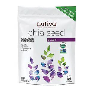Chia Seed - Black | GNC