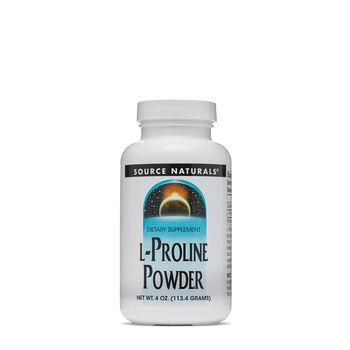 L-Proline Powder | GNC