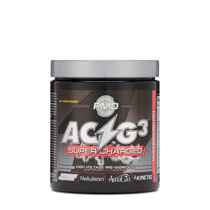 ACG3® SUPER-CHARGED+ - WatermelonWatermelon | GNC