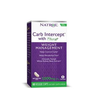 White Kidney Bean Carb Intercept® Phase 2® | GNC