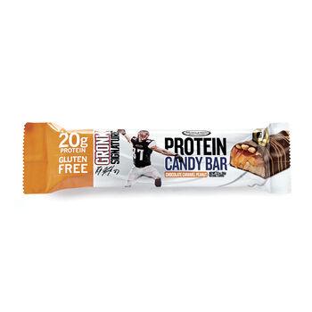 Protein Candy Bar - Chocolate Caramel PeanutChocolate Caramel Peanut | GNC