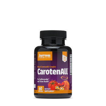 CarotenALL® | GNC