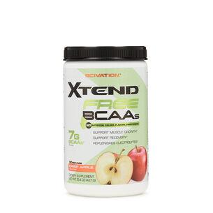 XTEND FREE™ BCAAs - Crisp AppleCrisp Apple | GNC