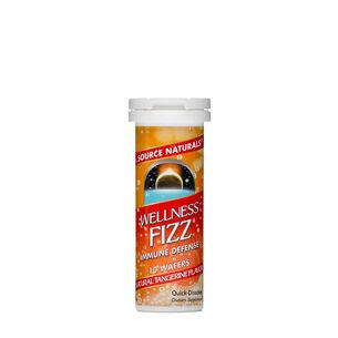 Wellness Fizz® - Natural TangerineNatural Tangerine | GNC