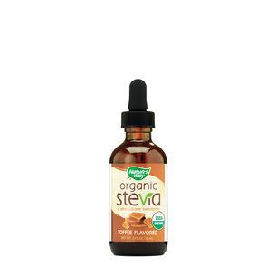 Stevia - Organic Toffee | GNC