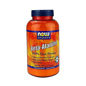 Beta-Alanine 100% Pure Powder | GNC