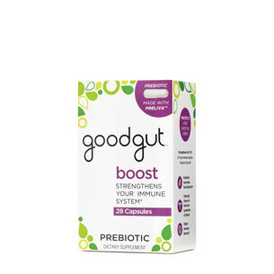 Boost Prebiotic | GNC