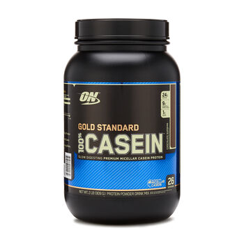 Gold Standard 100% Casein™ - Chocolate SupremeChocolate Supreme | GNC