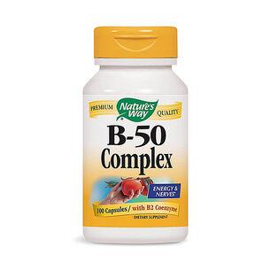 B-50 Complex | GNC
