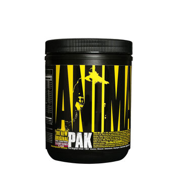 Animal Pak Animal Training Powder - Cherry BerryCherry Berry | GNC