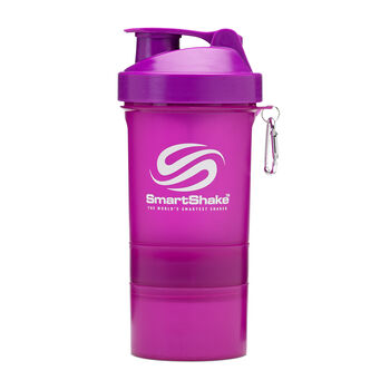 Slim 17oz. - Neon Purple | GNC