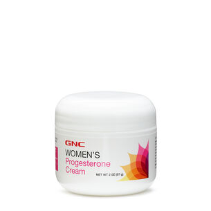 Progesterone Cream | GNC