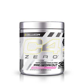 C4 Zero™ - Pink LemonadePink Lemonade | GNC